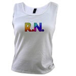 Out at Work | Gay R.N. T-shirts