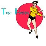Tap Happy!