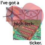 High Tech Tickers