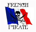 French Pirate
