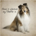 Sheltie Home
