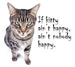 Ain't Happy