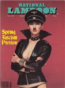 Spring Fascism Preview<br>Feb. 1978<br>