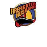 Firefighter Husband T-Shirts