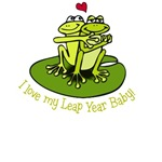 Leaper Love T-Shirts