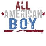 All American Boy T-Shirts