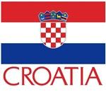 Croatia T-Shirts and Gifts
