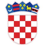 Croatia Coat of Arms T-Shirts and Gifts
