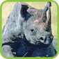 Rhinoceros T-Shirts and Gifts