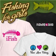 Fishing for Girls