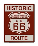 Peach Springs Route 66