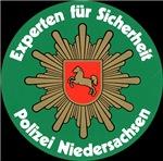 Niedersachsen Germany Police