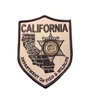 California Game Warden