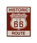 Sapulpa Route 66
