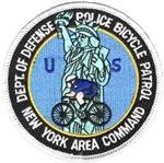 New York DOD Bike Patrol
