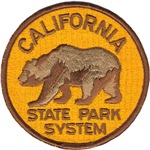 California Park Ranger