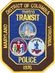 DC Transit Police