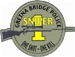 New Orleans Bridge Sniper