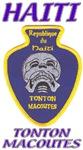 Haiti Tonton Macoutes
