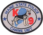 Maine SP Canine