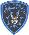 CHP Canine Unit