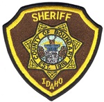 Boundry County Sheriff