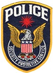 Federal SPS Police
