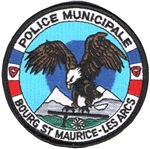 St Maurice Police