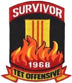 Tet Survivor