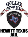 Hewitt Texas Jail