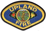 Upland Fire