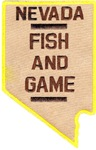 Nevada Game Warden