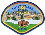 Tuntutliak Tribal Police