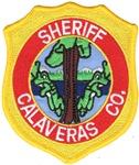 Calaveras County Sheriff