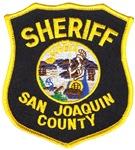 San Joaquin Sheriff