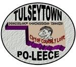 Tulseytown Po-lice
