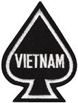 Vietnam Spade