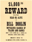 Bill Doolin Dead or Alive