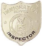 U S Immigration Inspector