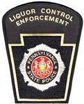 Pennsylvania Liquor Control