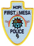 Hopi Tribal Police