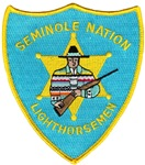 Seminole Nation Police
