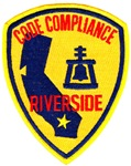 Riverside Code Enforcement