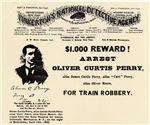 Oliver Perry Reward