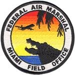 Miami Sky Marshal