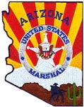 Arizona U.S. Marshal