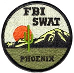 Phoenix FBI SWAT