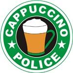Cappuccino Police