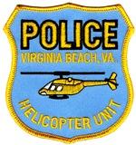 VA Beach PD Aviation