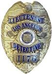 Los Angeles Detective